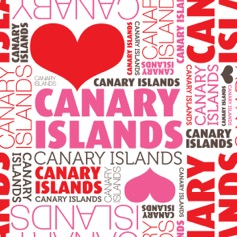 Love the Canary Islands 1